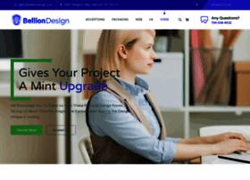 belliondesign.com