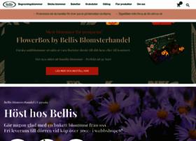 bellisblommor.com