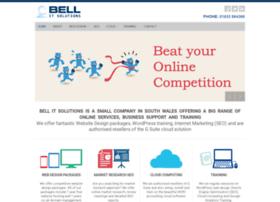 bellitsolutions.co.uk