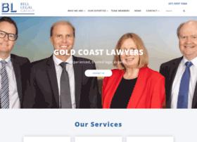 belllegal.com.au