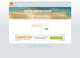 bello.adoos.com.co