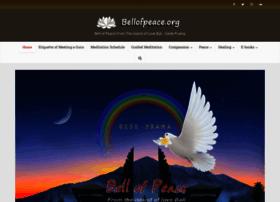 bellofpeace.org