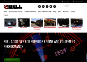 bellperformance.com