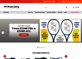 bellracquetsports.com