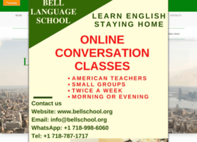 bellschool.org