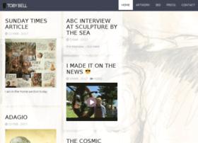 bellsculpture.com