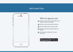 bellsgreekpizza.ordersnapp.com