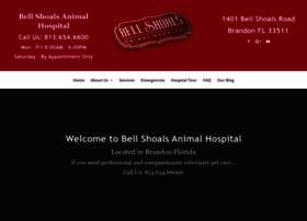 bellshoalsanimalhospitalbrandon.com