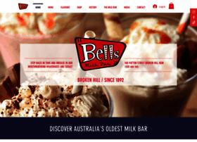bellsmilkbar.com.au