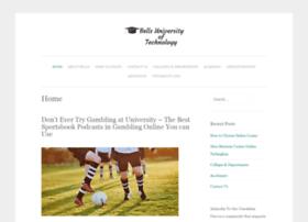 bellsuniversity.org
