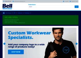 bellworkwear.com
