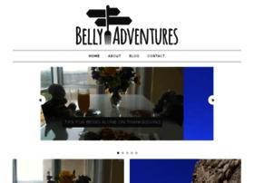 bellyadventures.com