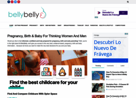 bellybelly.com.au