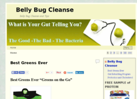 bellybugcleanse.com