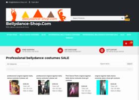 bellydance-shop.com