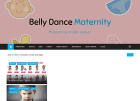 bellydancematernity.com