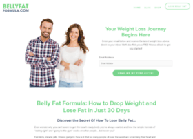 bellyfatformula.com