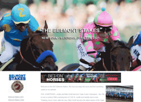 belmont-stakes.info