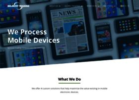 belmont-trading.com