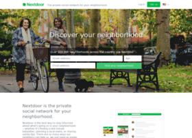 belmontaddition.nextdoor.com