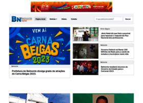 belmontenews.com
