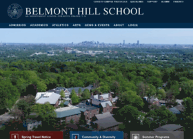 belmonthill.org