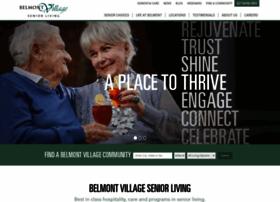 belmontvillage.com