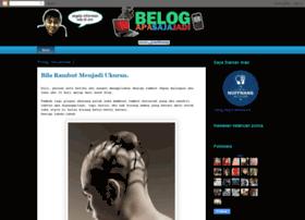 belogapasajajadi.blogspot.com