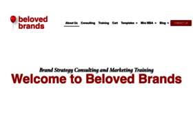 beloved-brands.com