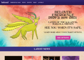belovedfestival.com