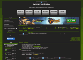 belowtheradar.lolbb.com