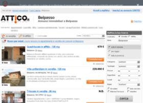 belpasso.attico.it