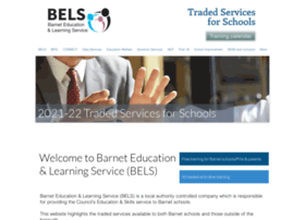 bels.org.uk