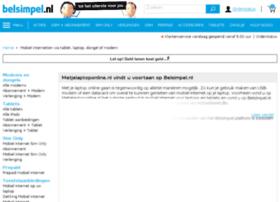 belsimple.nl