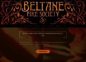 beltane.org