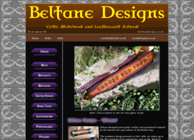 beltanedesigns.co.uk
