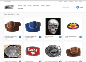 beltbuckle.com