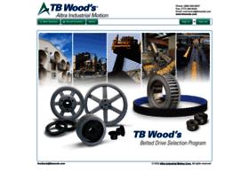 beltdriveselector.tbwoods.com