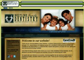 beltlinefamilydentistry.mydentalvisit.com