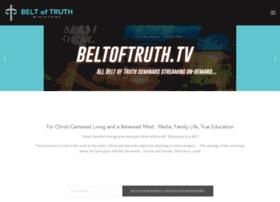 beltoftruthministries.com