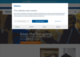 beltone-hearing.com