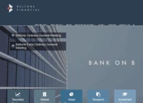 beltonefinancial.com