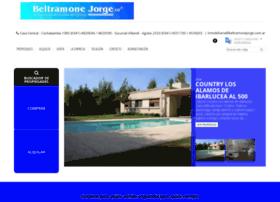 beltramonejorge.com.ar