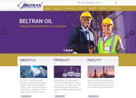 beltranoil.com