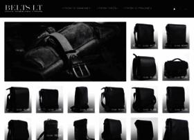 belts.lt