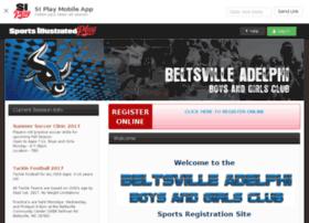 beltsvilleadelphi.sportssignupapp.com