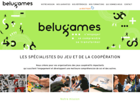 belugames.com