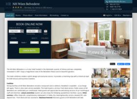 belvedere-hotel-vienna.h-rez.com