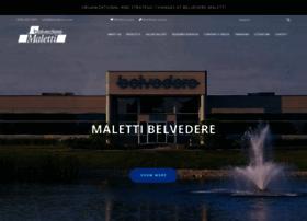 belvedere.com