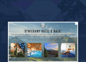 belvederehotel.pl